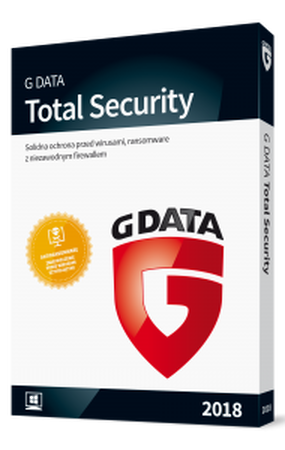 G Data Total Protection 1 rok 1 PC (1)